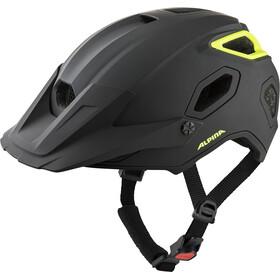 Alpina Comox Helmet, negro